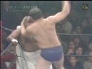 AJPW Open Championship League 1975 - Tag 10 15.12.1975