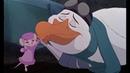 любимый отрывок из мультфильма Спасатели в Австралии