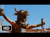 Первая битва на арене гладиаторов - Гладиатор (2000)  Киноролики