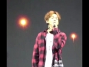 180927 Chen_fancam EXO Chen Jongdae - 2018 Korea Sale Festa Shopper's Fun Night