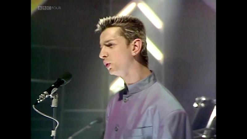 Depeche Mode - Shake The Disease (1985)