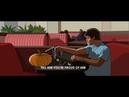 Pulp Fiction Pumpkin Ad