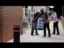 [v- даб степ dub step dubstep танец dance 2011