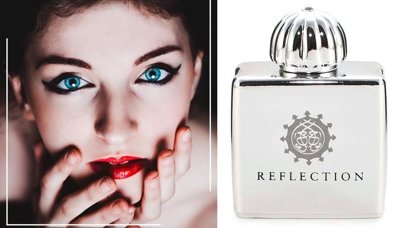 Amouage Reflection Woman Амуаж Рефлекшен - отзывы о духах