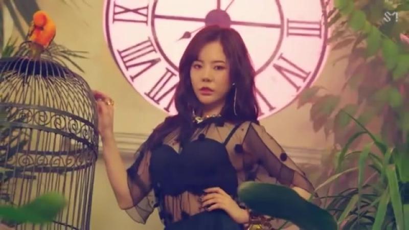 Girls Generation-Oh!GG 소녀시대-Oh!GG 몰랐니 (Lil Touch) MV