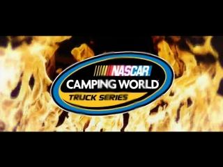2018 NASCAR Camping World Truck Series - Round 08 - Texas 400