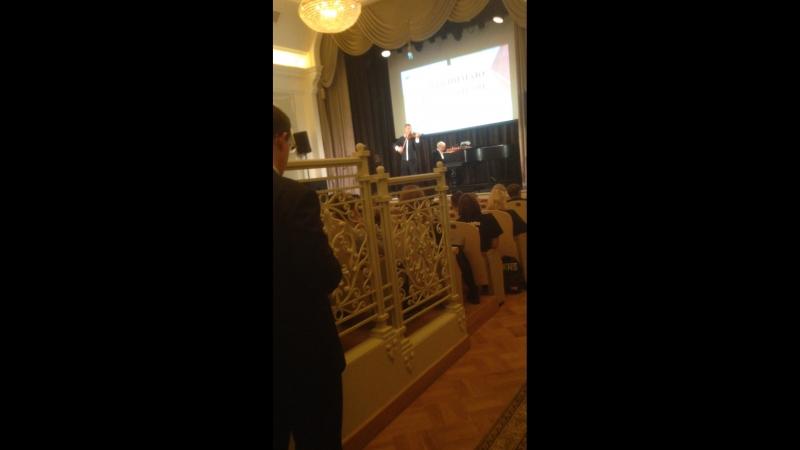 Алексей Шевцов — Live
