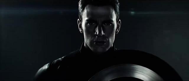 Captain America: Civil War. Medusa's Path · coub, коуб