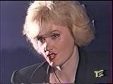 Светлана Разина в передаче Манхеттан-Экспресс 1996г