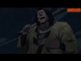 Побеждает тот, кто застанет врага врасплох Angolmois Genkou Kassenki (VO Amazing dubbing - Smoke &amp Yalunar &amp Altair)