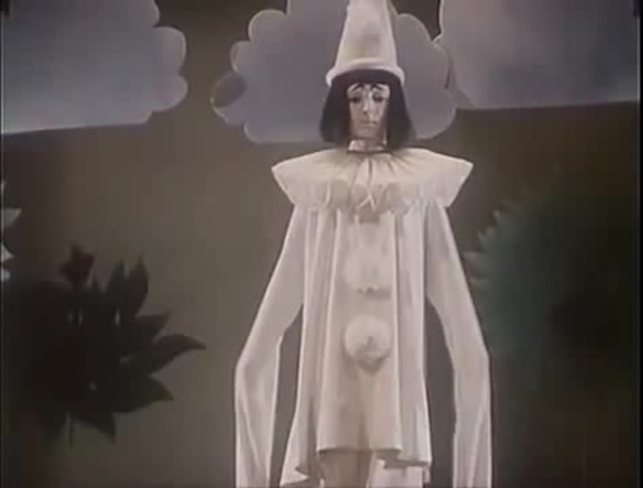 Pierrot Ohne dich