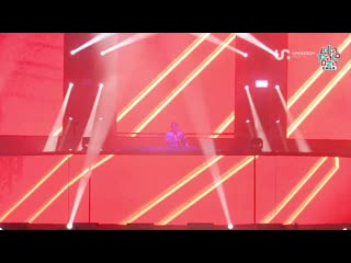 Don diablo - live @ lollapalooza chile 2019