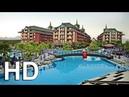 Siam Elegance Hotels Spa, Belek, Türkei