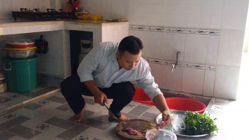 Bữa ăn 30k của dân IT, Kênh dạy nấu ăn, Đàn ông vào bếp, chinh phục bạn từ nấu ăn,