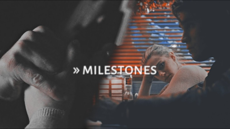 Barchie milestones [1x01-2x09]