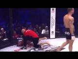 Nikita Krylov vs. Fabio Maldonado