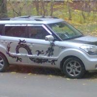 Анкета Игорь Петров