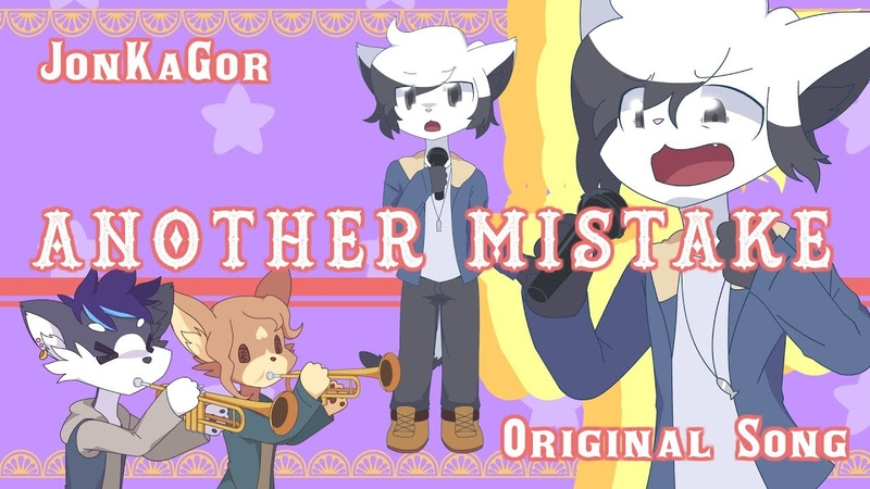Another Mistake (Original MV)