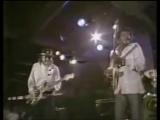 Albert Collins _ Stevie Ray Vaughan - Frosty Live 1988