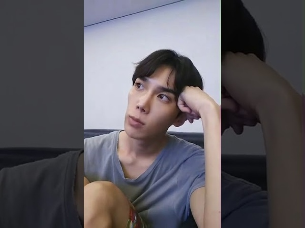[180621] SS501 PARK JUNG MIN IG LIVE 박정민 인스타그램 라이브