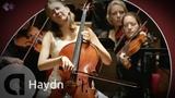 Haydn Celloconcert in C - Marie-Elisabeth Hecker &amp Radio Kamer Filharmonie HD