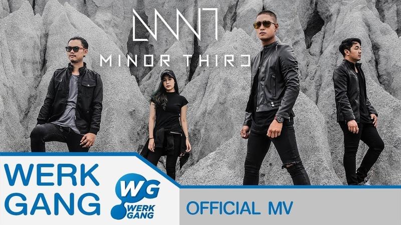 ร่องรอย MINOR THIRD FEAT ทิวลิป รวิตา Official MV