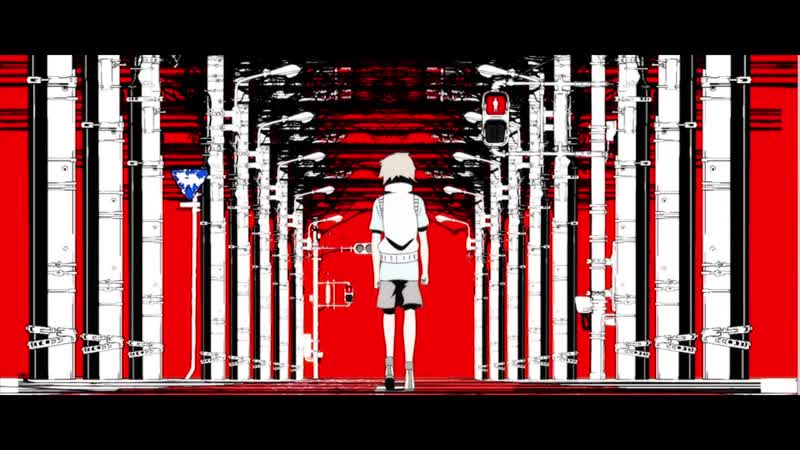 【Wagakki Band】- Kagerou Days [rus sub]