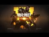 Call of Duty Black Ops 4 – Получите доступ к BETA-версии!