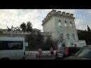 Один из домов Голицына Новый свет