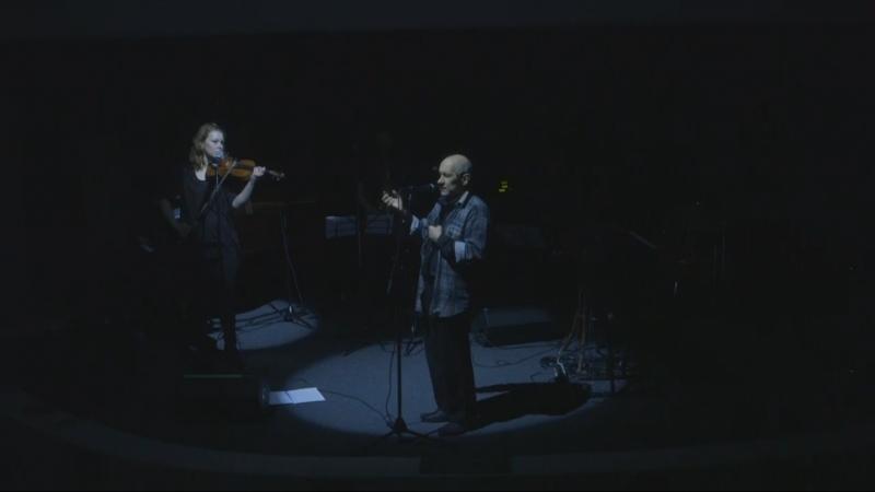 В.Чекасин «СИИСХ, 69», 2-отделение (ЦДХ, 25.02.2016)