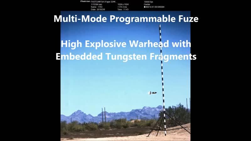 XM1147 Advanced Multi Purpose AMP
