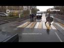 Сбили женщину на переходе в р-не автовокзала