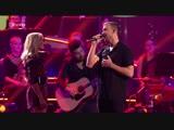 Helene Fischer &amp Eli - Perfect (Ed Sheeran cover) (Die Helene Fischer Show 2018)
