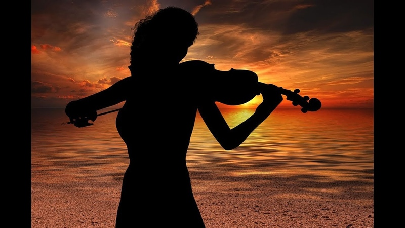 Музыка для обучения и улучшения памяти: фортепиано, скрипка, гитара, волны океана. Фоновое звучание