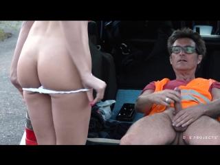 Francys belle [public agent 18+, порно вк, new porn vk, hd 1080, milf, all sex, blowjob]