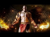 God of War III Remastered ps4 HD walkthrough part 2