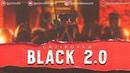 GAZIROVKA - Black 2.0 (Паблик Чисто Рэп VK)