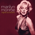 Marilyn Monroe альбом Marilyn Monroe Original Soundtracks