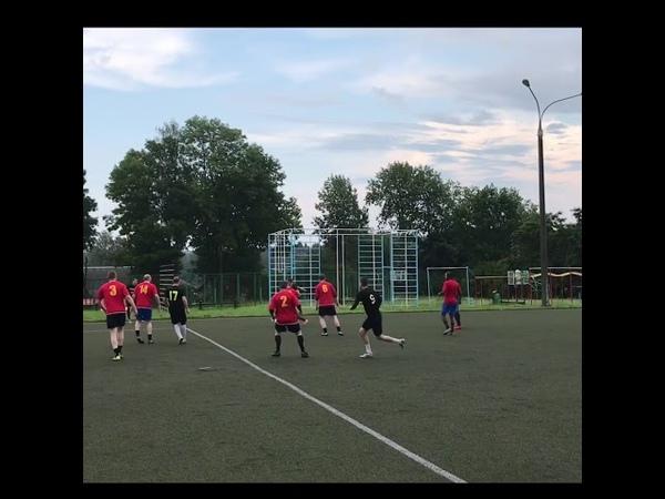 IFC 8x8 Vitebsk (19.07.2018)