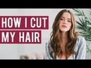 How I Get My Hair Cut Hair Q A