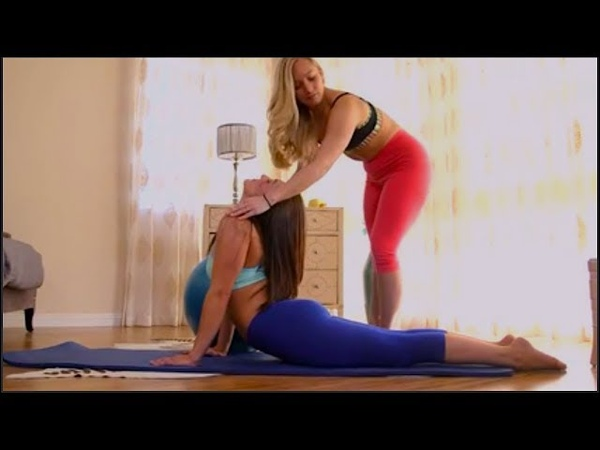 Boobs Tits Fitness Workout yoga | Poses for Firm Breasts | Sexite Yoga