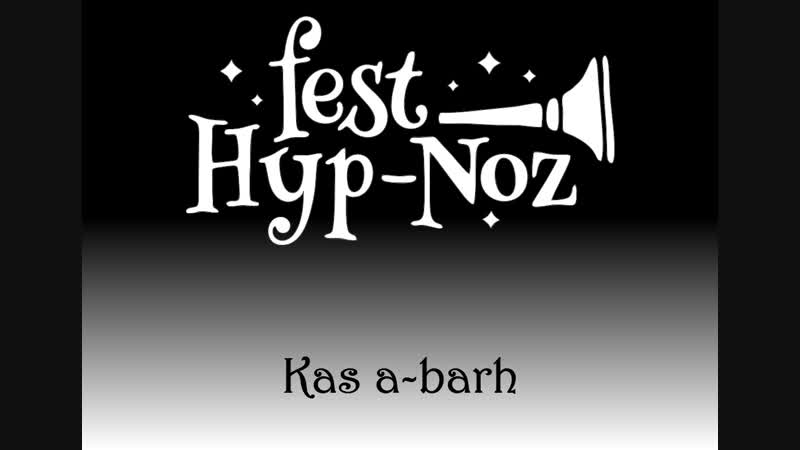 Fest Hyp - Noz