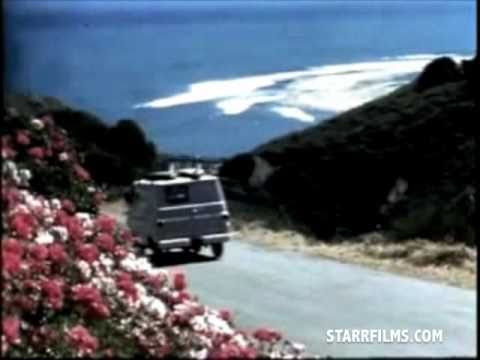 THE CALIFORNIANS Surf Film By Jamie Budge 60s-70s