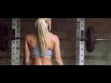 Lauren Drain Kagan - Приседания (мотивация)