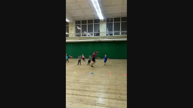 Live: Школа Футбола Like Казань