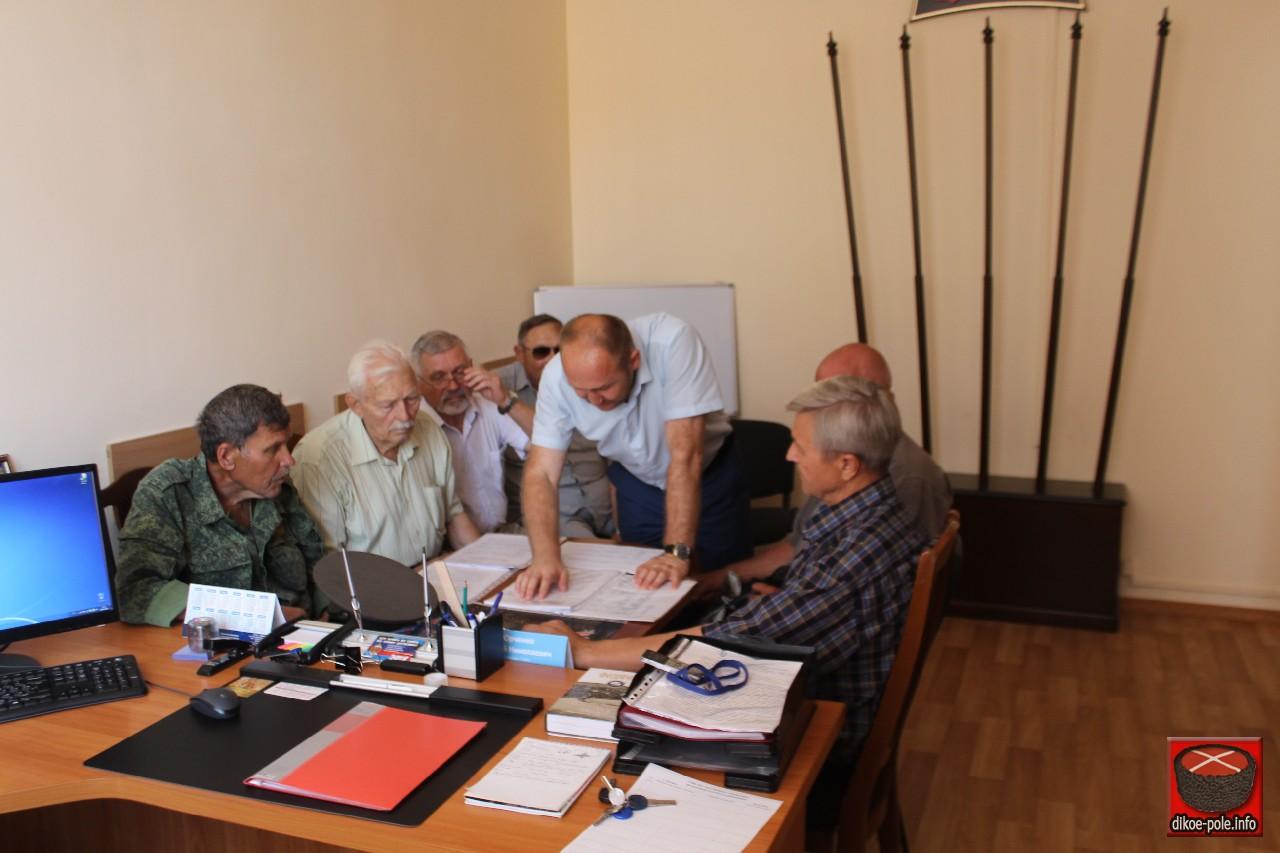 Ветераны казачьего движения поддержали идею создания единой казачьей организации