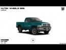 Диски Dodge RAM 1500 1994 - 2001
