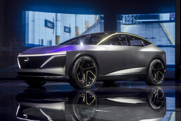 Седан Nissan IMs предложил новую концепцию салона Фото: компания NissanНа автосалоне в Детройте разработчики представляли концепт Nissan IMs в качестве основоположника нового жанра. Это