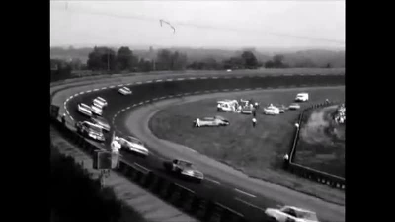 1965 Harold Kite Fatal Crash