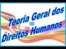 Teoria Geral dos Direitos Humanos para Concursos Públicos